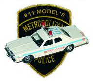 Logo 911 models - Visitez notre site : www.911-models.com